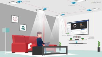 Photo of What is LiFi and what are the differences of WiFi? – Advantages and disadvantages