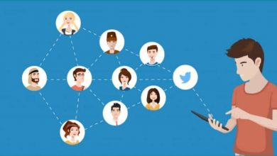 Photo of How to search or find people on Twitter by their number or email?