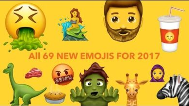 Photo of How to update whatsapp emojis? Discover the new emoticons