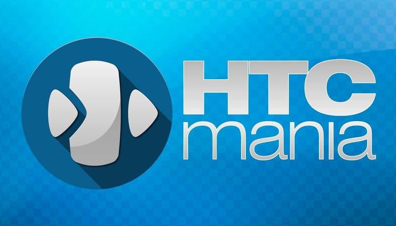 htc mania forum logo