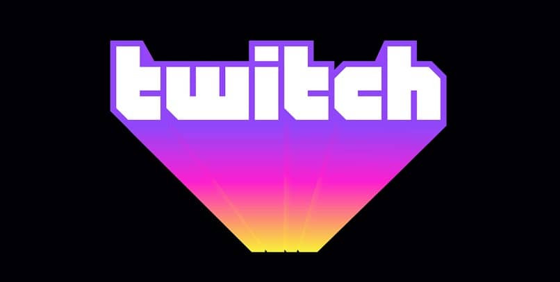 twitch colors black background
