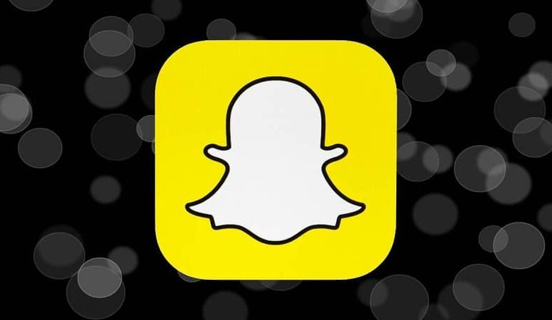 snapchat representative icon