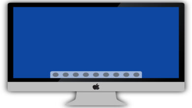 Photo of How to force quit or close an application on the mac os computer quickly and easily? Step by step guide