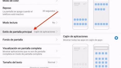 Photo of How to activate the application drawer on Huawei cell phones? – Fast and easy