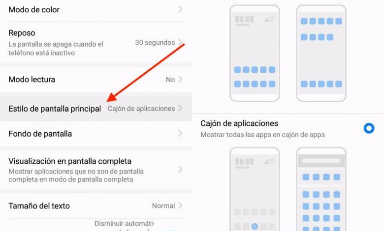How to Activate the App Drawer on Huawei Cell Phones - Quick and Easy