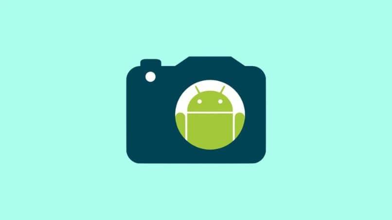 take android photos