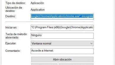 Photo of Protect your data when sailing: always open chrome in incognito mode