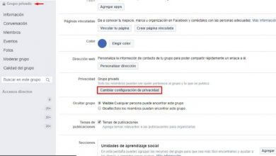 Photo of How to change the privacy of a group from secret to closed on Facebook