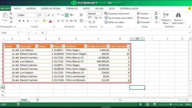 Photo of How to make database of any kind in microsoft excel? Step by step guide