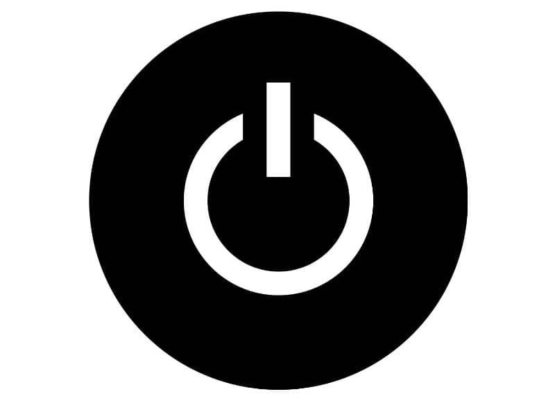 Install power button