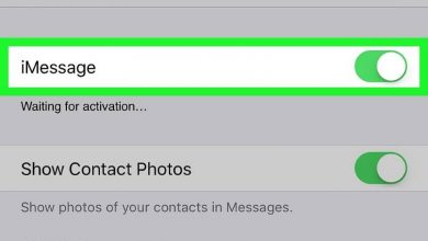 Photo of How to activate iMessage on all Apple iPhone iOS phones? – Fast and easy