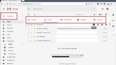 Photo of How to active and update to the new version of gmail? Step by step guide