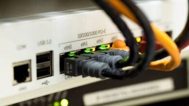 Photo of What is an SFP uplink port and what is it for?