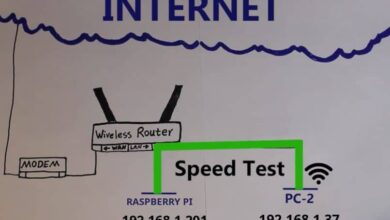 Photo of How to measure the data transfer speed of my local network with JPerf?