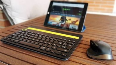 Photo of How to use and connect a wired keyboard with my iPad easily