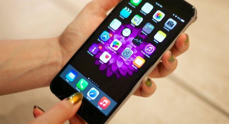 iphone screen capture