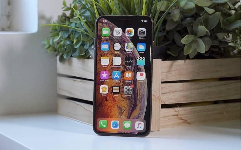 iphone desk mat