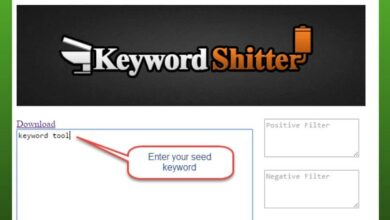 Photo of How to find keywords for my website – Keyword Tools