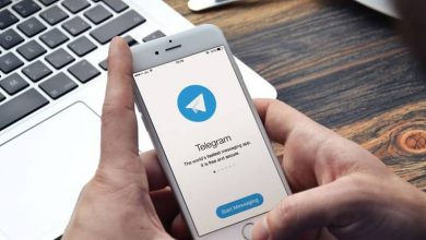 Photo of How to open a secret chat on Telegram from an iPhone