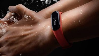 Photo of How to create an event reminder on the Xiaomi Mi Band bracelet