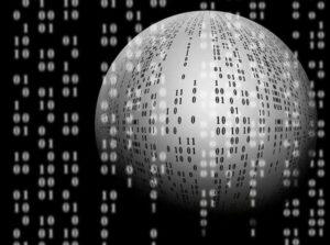global binary system