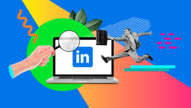 Photo of How to increase your network of followers and contacts on linkedin to grow your professional profile? Step by step guide