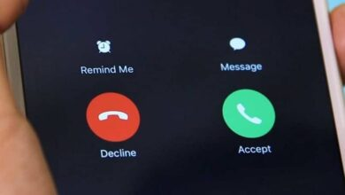 Photo of How to block calls and texts from unknown or annoying numbers