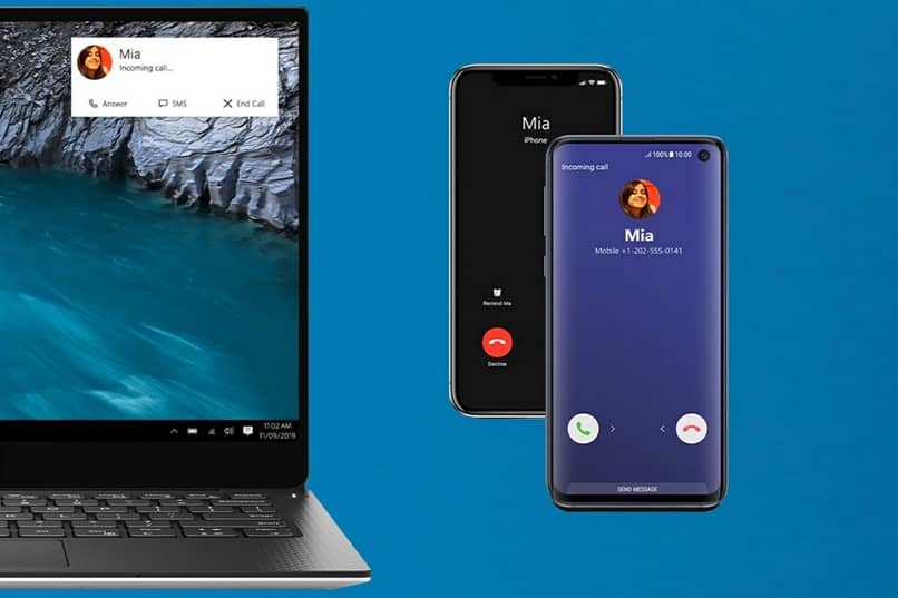 connect mobile to computer