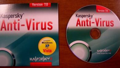 Photo of How to find and recover my Kaspersky product key