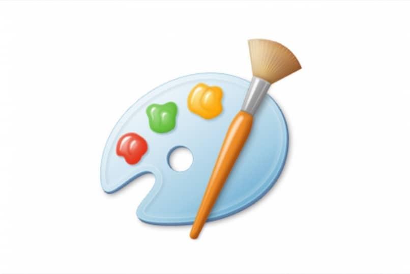 paint application logo