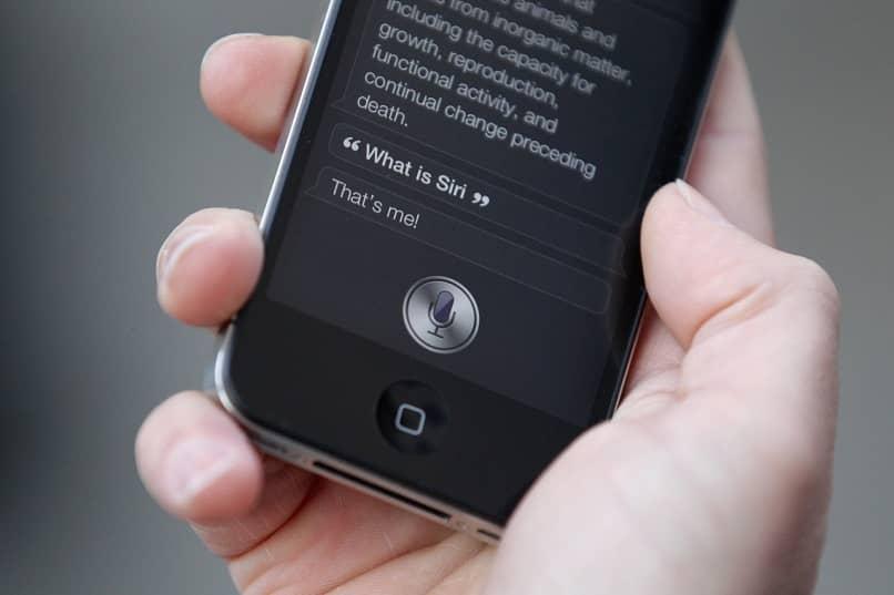 siri text commands