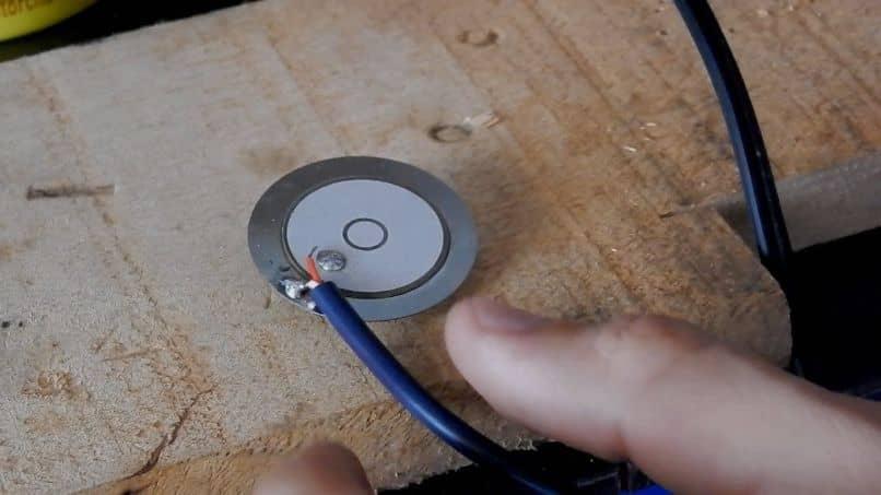 make homemade microphone