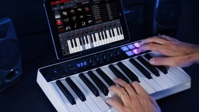 Photo of How to Use and Connect a MIDI Controller to the iPad Easily
