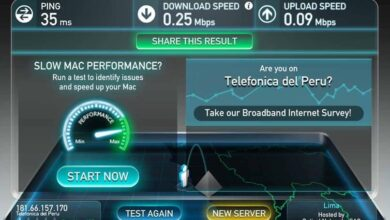 Photo of What is the upload and download speed on the Internet? – Loading and unloading