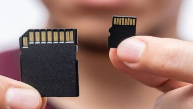 Photo of How to copy or move a file or folder to the root of an SD card easily?