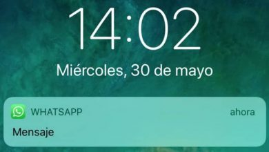 Photo of How can I activate and use WhatsApp notifications on iPhone