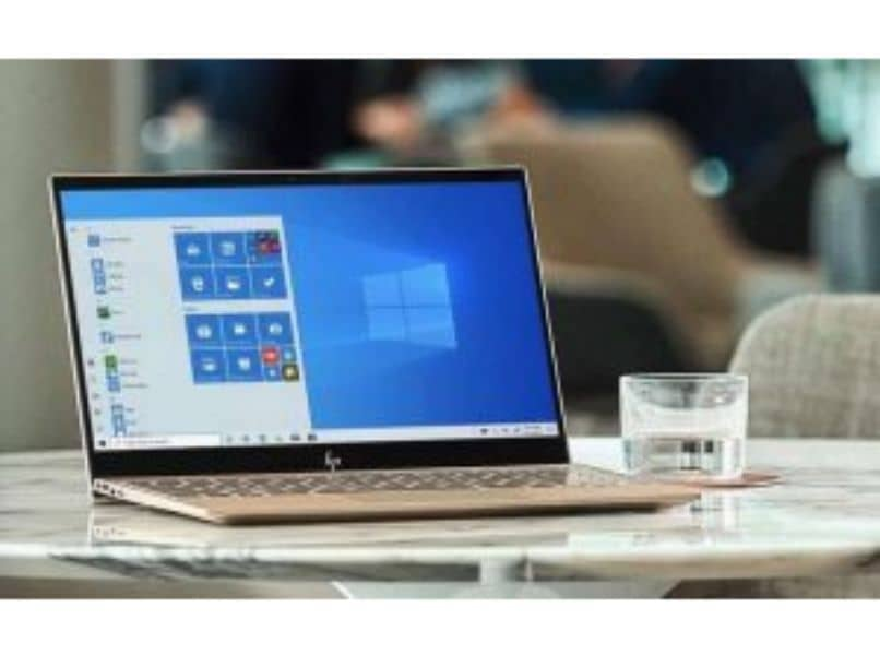 table laptop menu windows