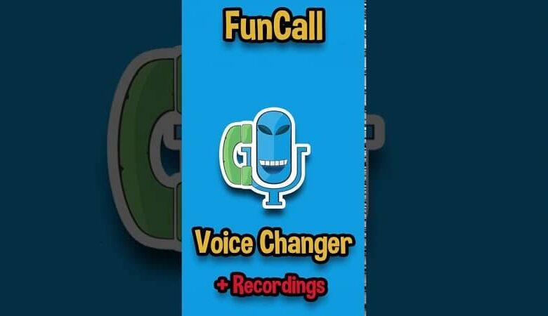 Microphone icon app
