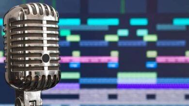 Photo of How to Easily Record More Professional Quality Digital Audio or Sound