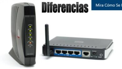 Photo of What is a modem and a router and what is it for? What are their differences?