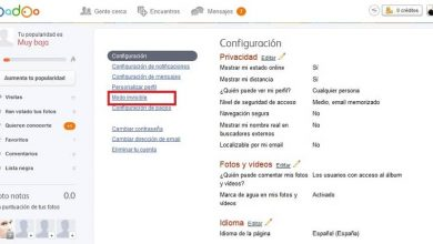 Photo of How to activate invisible mode in Badoo to not appear online – Hidden status