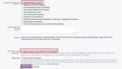 Photo of How to delete to facebook account forever? Step by step guide