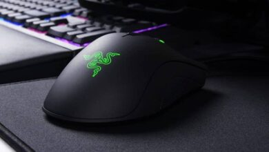 Photo of How to configure the mouse or mouse for left-handed people on my PC