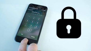 Photo of How to hide photos with password on your iPhone in a few seconds