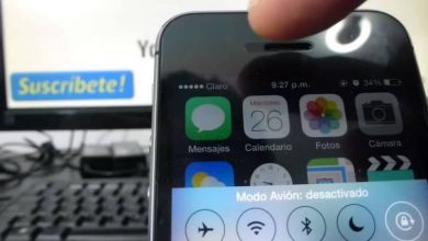 Photo of How to remove or disable Airplane Mode on my locked iPhone cell phone