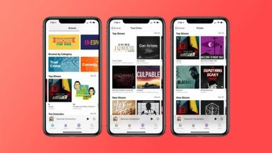 Photo of How to manage, save or delete Podcasts on an iPhone