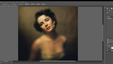 Photo of How to Remove or Eliminate Face Wrinkles in Photoshop – Simple Tutorial