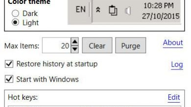 Photo of Copy multiple items to windows 10 clipboard with multiclip