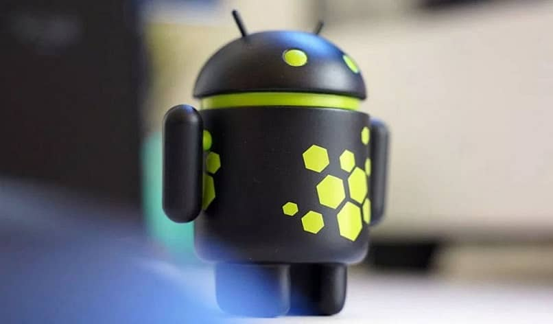 android doll