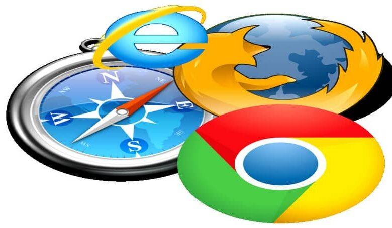 platforms internet browsers